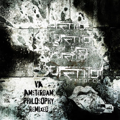 V.A. - Amsterdam Philosophy Remixed (TIO002)