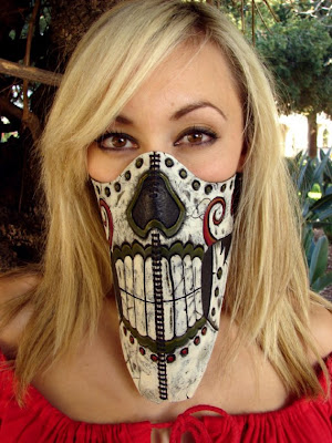 Creative Ski Masks and Unique Mask Designs (20) 7