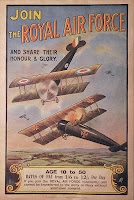 Join the Royal Air Force, 1918 - JobTestPrep's Blog