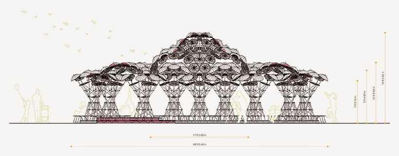 ide-inspirasi-desain-shelter-kembang-hydrangea-ruang-komunal-city of dreams-new york-006