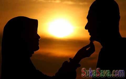 Cara Mendapatkan Jodoh Yang Baik Menurut Islam