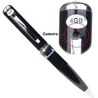 Ballpoint Pen Video Recorder2