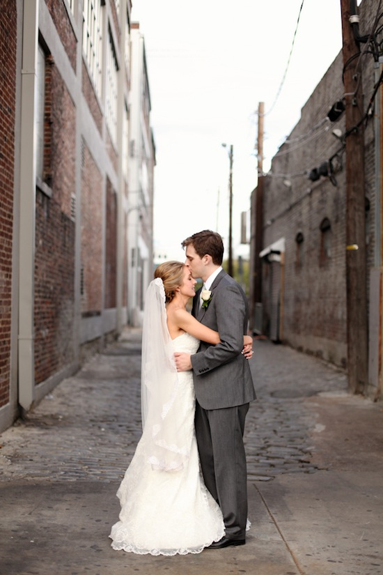 Deep Purple and Rustic Nashville Wedding | Blue Mason Photography | Lovebird Productions Blog