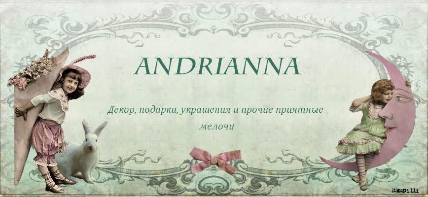 Andrianna
