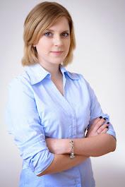 Alexandra Öberg
