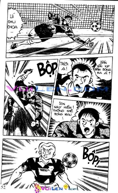 Jindodinho - Đường Dẫn Đến Khung Thành III  Tập 43 page 52 Congtruyen24h
