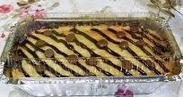 Peanut cadbury buttercake @ RM17(min. order 2 packs)
