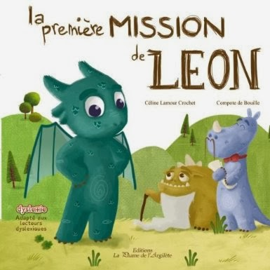 La première mission de Léon