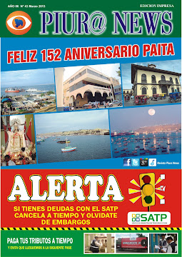Revista Piura News