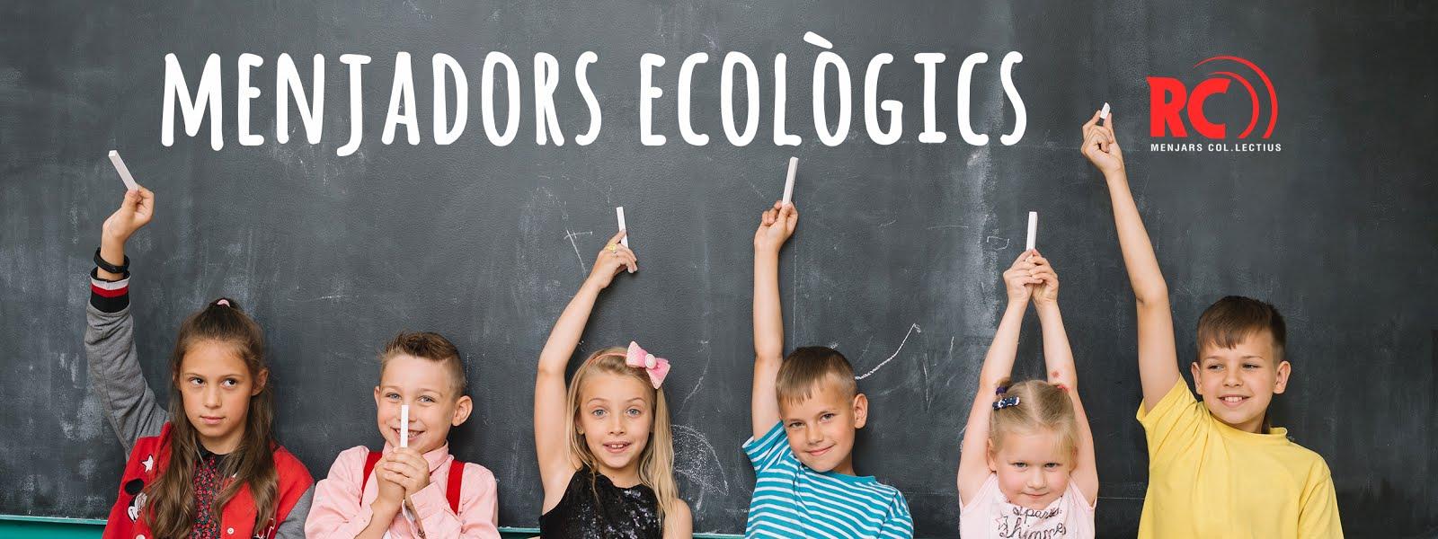 Menjadors ecologics - RC Serveis