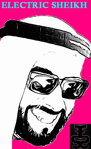 Electric Sheikh