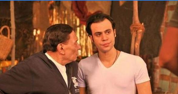 أول صورة لعروس محمد عادل إمام التي يحاول إبعادها عن وسائل الإعلام؟
