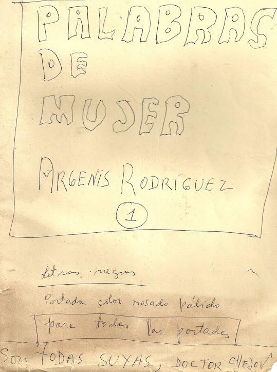 PORTADAS HECHAS POR A.R PARA SU LIBRO PALABRAS DE MUJER
