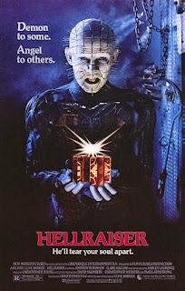 Ver online: Hellraiser (1987)