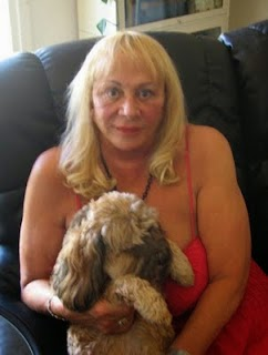 Sylvia Browne (Late, Great Spiritual Psychic)