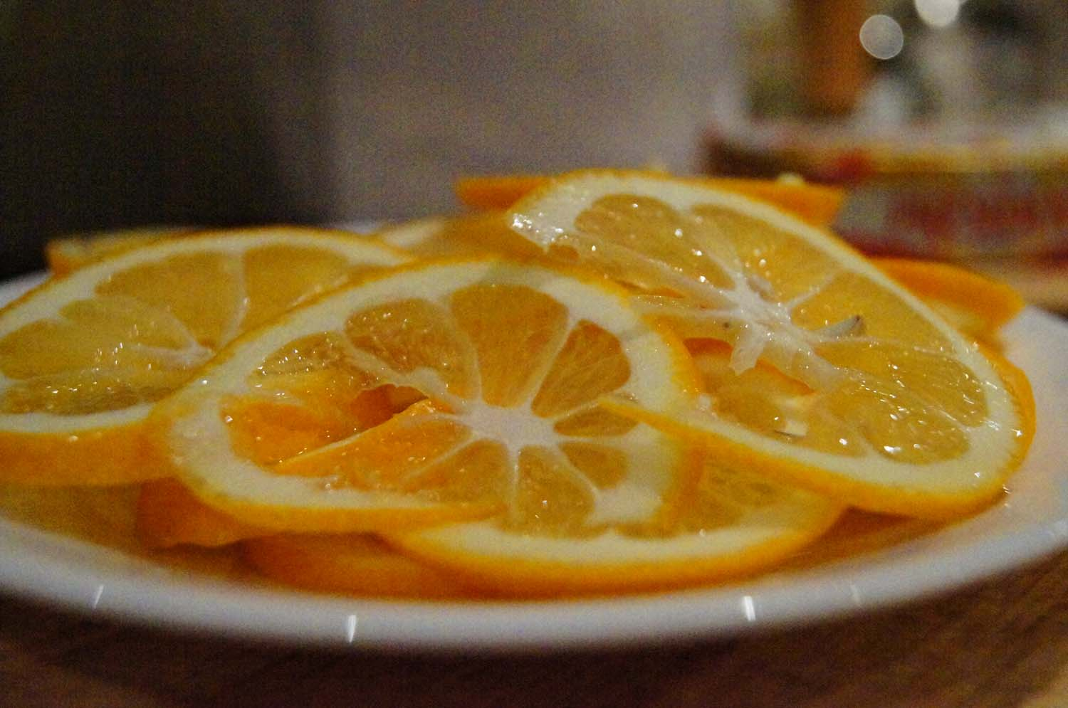 how to prepare lemon water the right way