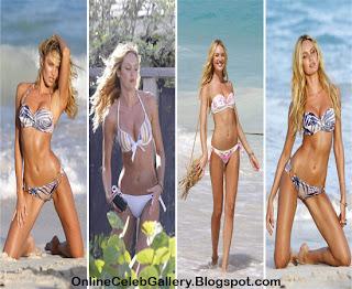 Candice Swanepoel Bikini, Candice Swanepoel Photoshoot