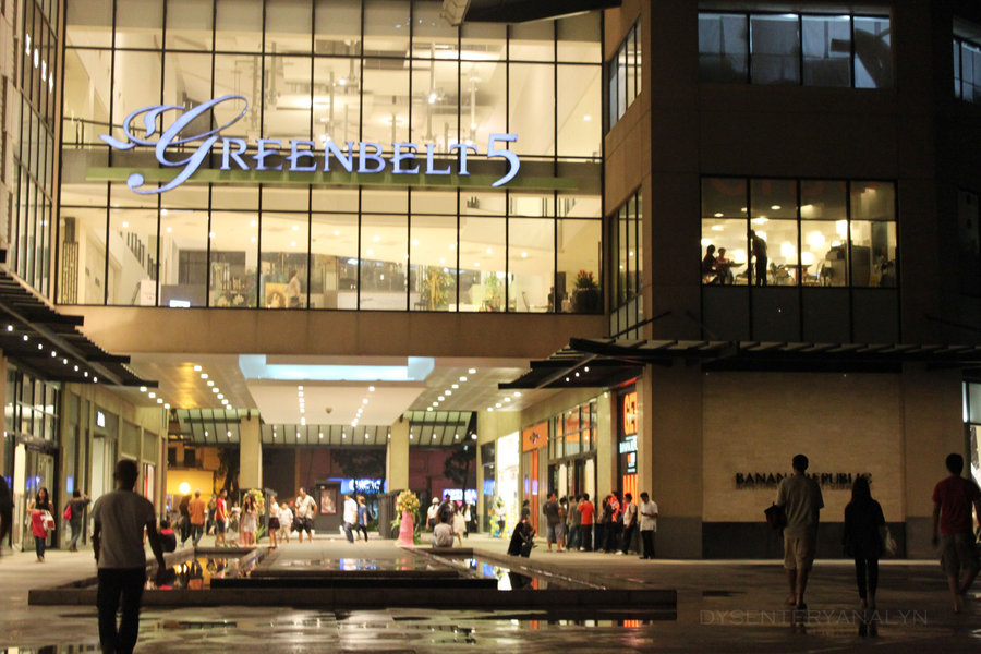 Greenbelt clothing stores