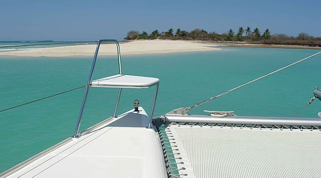 Yacht Charter Rentals Africa