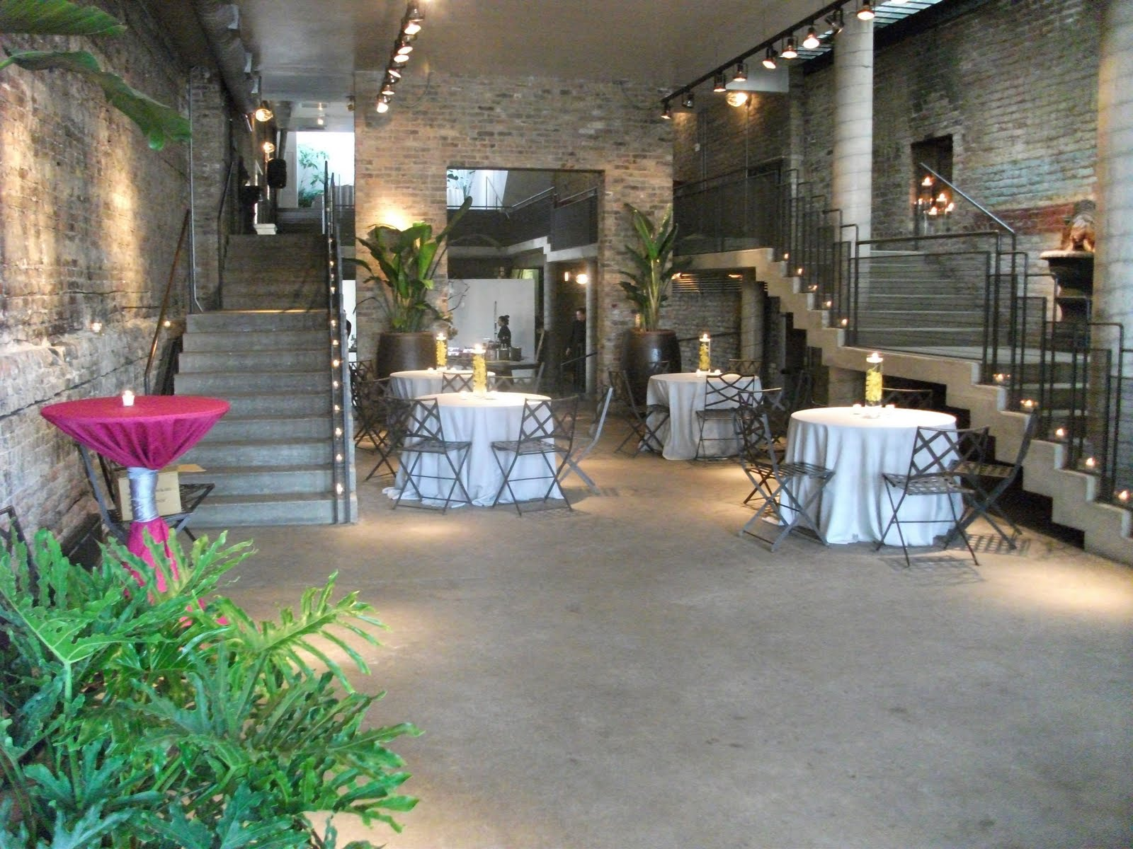 Liven It Up Events| Wedding Planners & Event Planners Chicago
