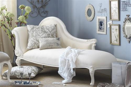 Decora interi chaise longue for Chaise longue interiores