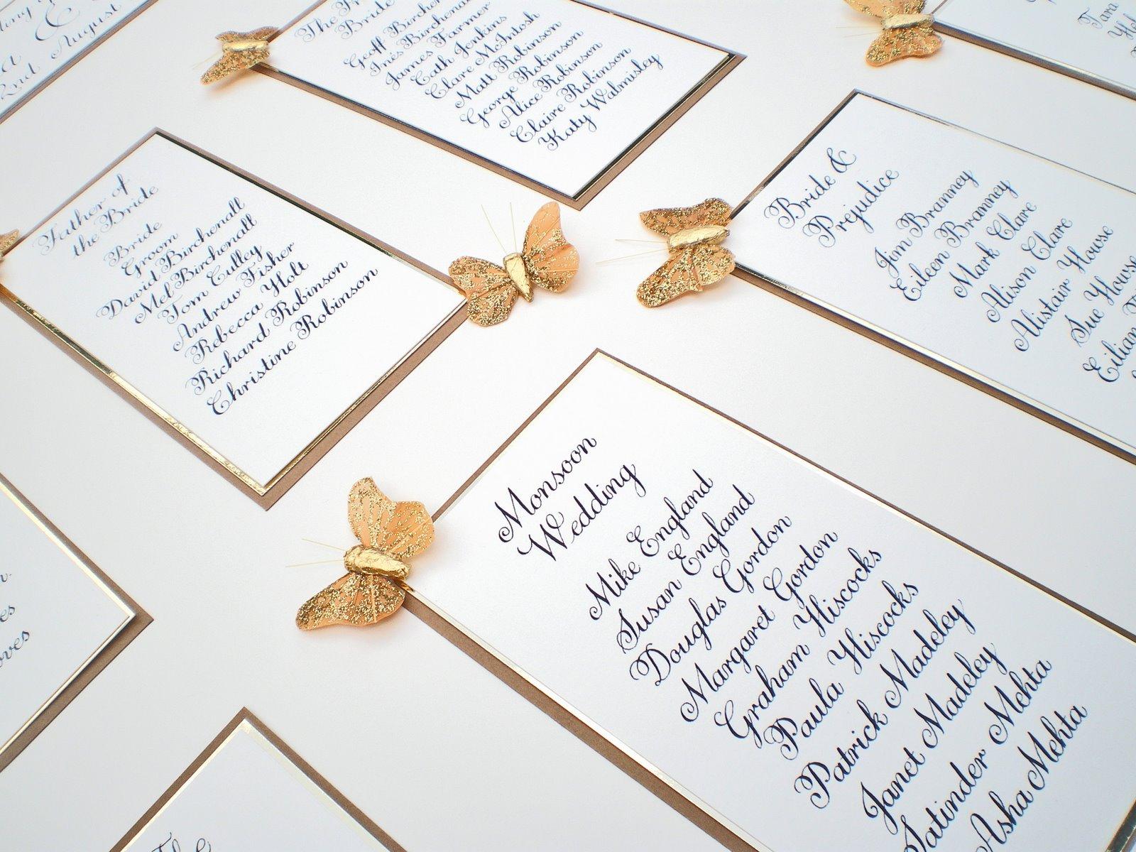 Своими руками карта рассадки гостей на свадьбе