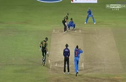 India vs Australia T20 WC 2012 Espn Star Cricket Live TV