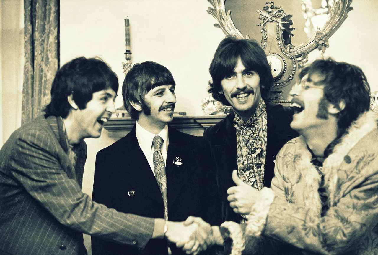 Beatles Interview Series 1967