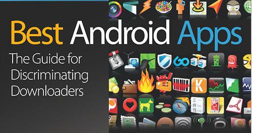 Aplikasi Android Yang Wajib Punya