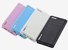 power bank sky cell samsung 14200 mah murni