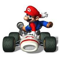 Desbloquea Karts y Motos Mario Kart Wii