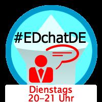 #EDchatDE