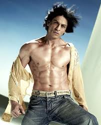Sharukh Khan Body images 2