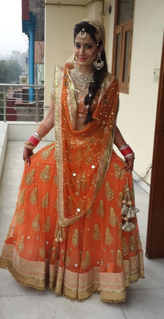 Latest indian-pakistani-ghagra-choli-designs-collection-2016-2017 ~ Change Your Life Style