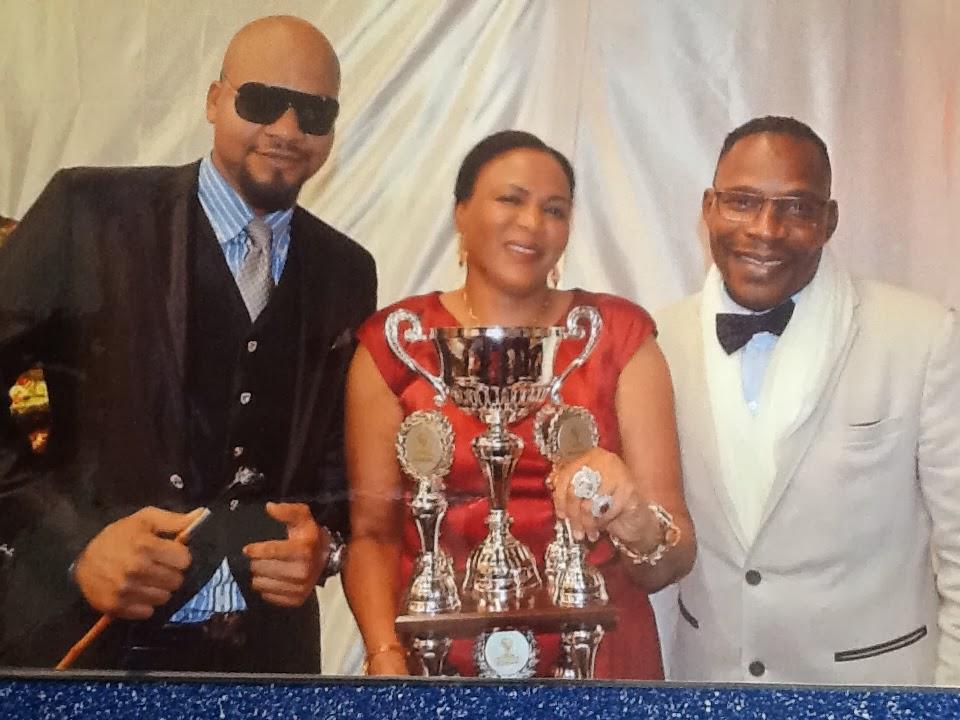 habiba abubakar humanitarian award