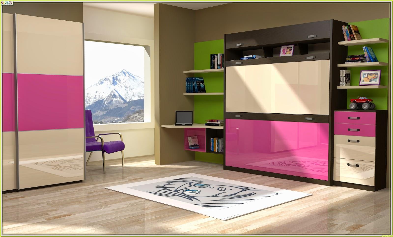 Muebles juveniles dormitorios infantiles y habitaciones juveniles en madrid 07 01 2014 08 - Dormitorios infantiles madrid ...