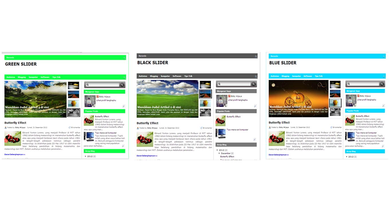 Excellent Template Blog Keren Photos - Entry Level Resume Templates ...