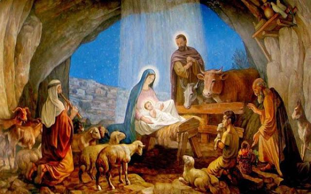 Το αληθινό νόημα των Χριστουγέννων
