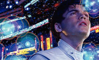 [Crítica] Speed Racer: Mostrando que el cine familiar puede ser de gran calidad