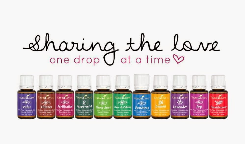The Essential Oils I Live By!
