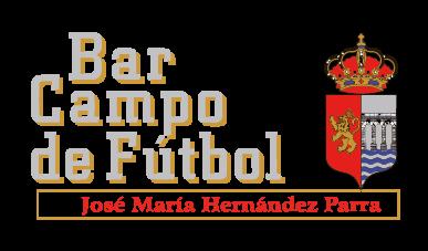 BAR CAMPO DE FUTBOL