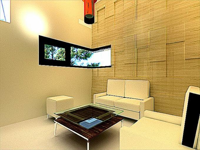 Interior Rumah Minimalis Modern Design Rumah Minimalis
