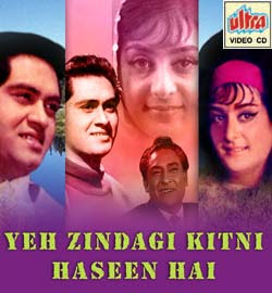 Yeh Zindagi Kitni Haseen Hai 1966 Hindi Movie Watch Online