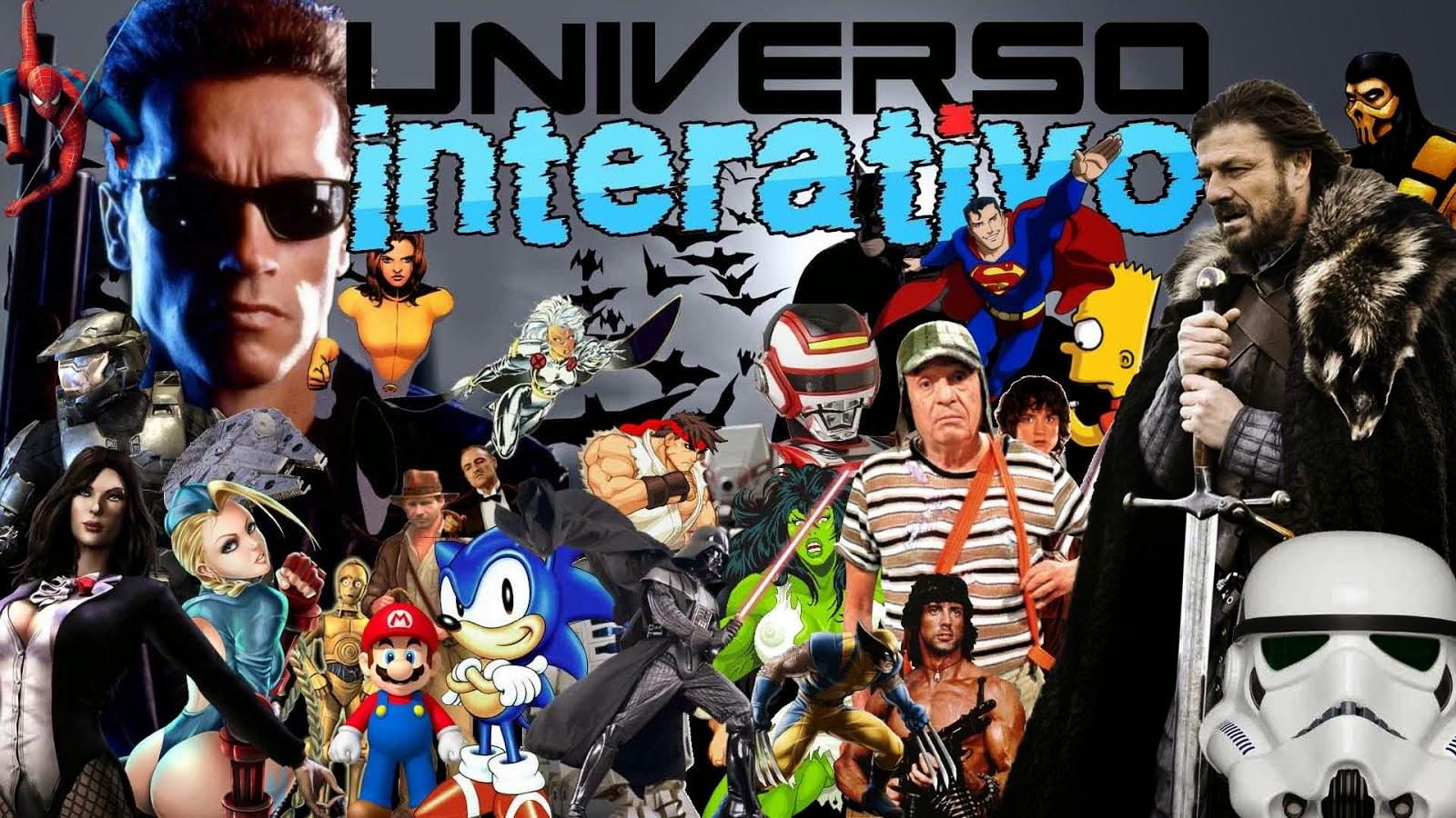 Universo Interativo