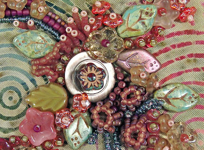 bead embroidery by Robin Atkins, April BJP, detail