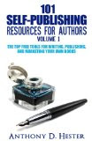 101 Self-Publishing Resources for Authors
