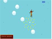 Avatar nhảy cao, chơi game avatar hay tại gamevui.biz