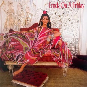 We'd rather Frock up on Friday than dress down! Join us!