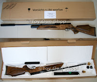 Senapan Angin,AirRifle,Gun,Hunting,Hunter,RifleScope,Field Target