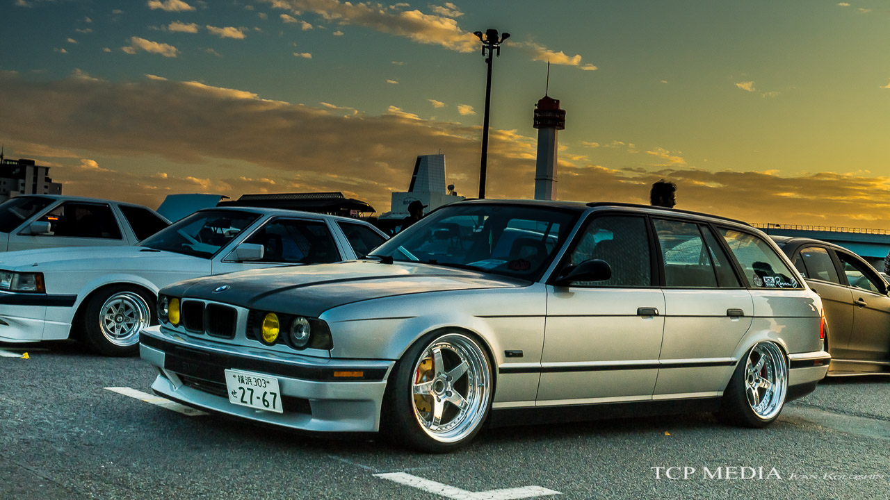 Bmw S Of Stancenation 2015 Motorflair
